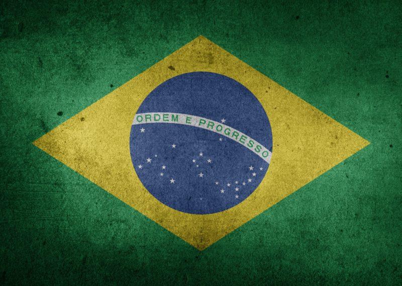 Brazil´s flag