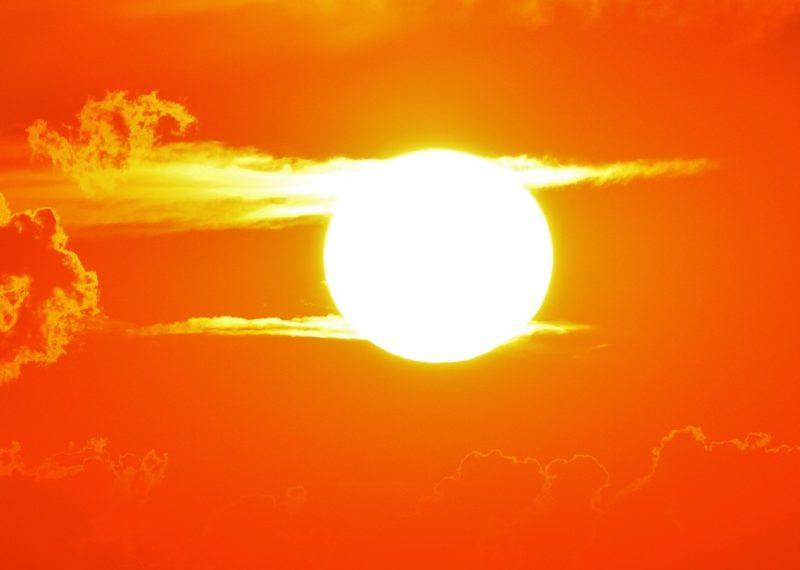Oklahoma's Sweltering February