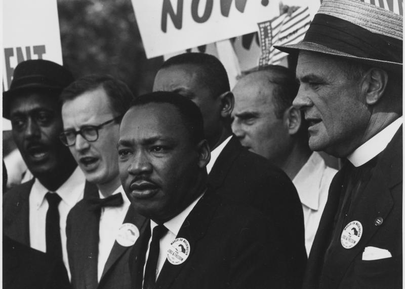 climate change black history
