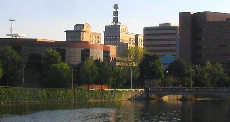 Michigan Buildings