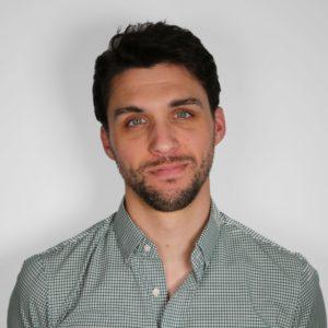 author Jeremy Deaton