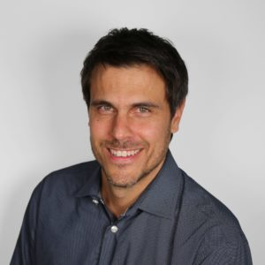 author Josh Landis