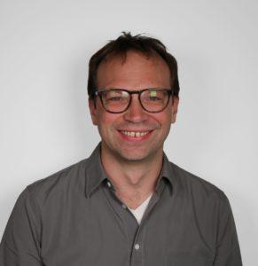 author Steve Hargreaves