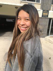 author Tiffany Chen
