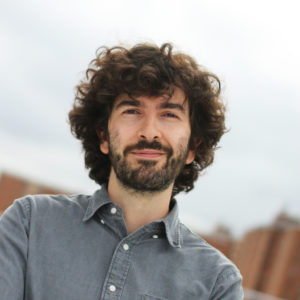 author Matteo Farinella