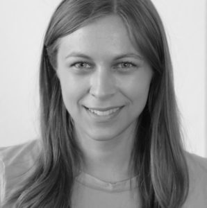 author Maggie Badore