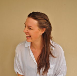 author Sarah Sax
