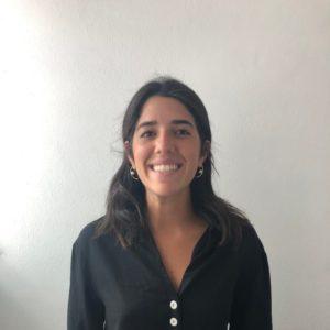 author Mariana Surillo