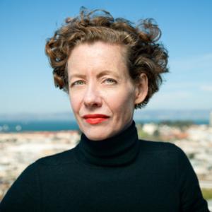 author Mary Ellen Hannibal