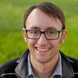 author Mason Inman