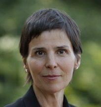 author Miriam Horn