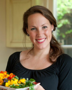author Lisette Kreischer