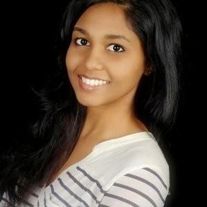 author Sandali Handagama