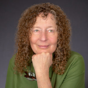author Marlene Cimons
