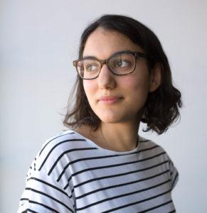 author Briana Flin