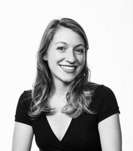 author Kate Wheeling