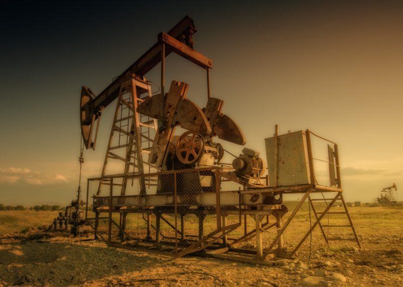 oil gas drilling biden