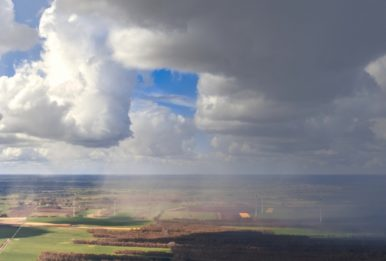 Extreme Weather Now More Likely Around the Globe (VIDEO)