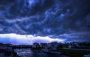 For Severe Weather, 'Is This Climate Change?' Is the Wrong Question