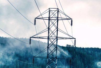 electrical energy antenna