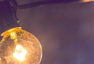 light bulbs, popular energy