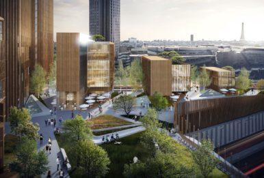 Michael Green Architecture