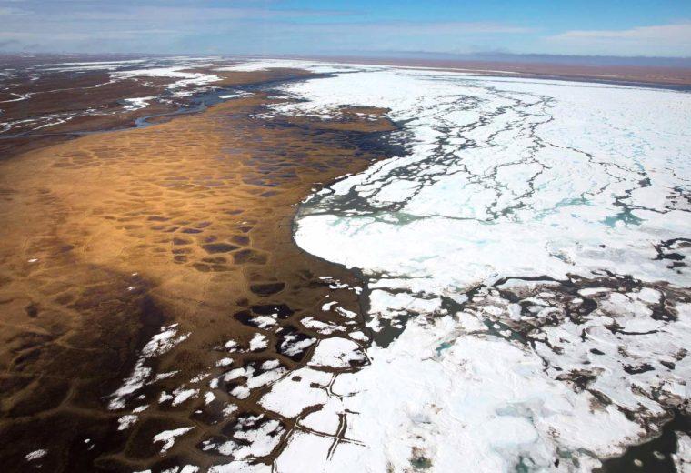 The Arctic National Wildlife Refuge. Source: U.S. Department of the Interior