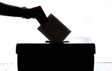 voter turnout gap climate change