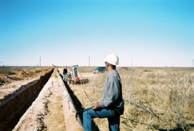 landowners abandoned pipelines