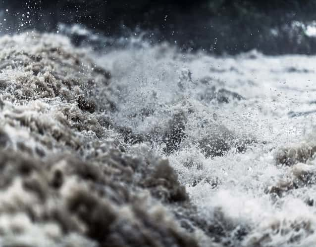 flood flash