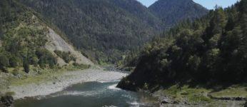 The Klamath River. Credit: Nexus Media News