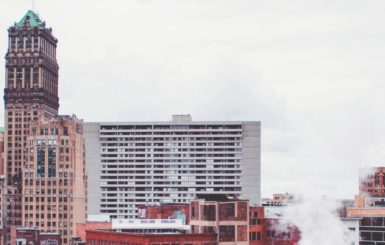 Detroit, Michigan. Source: DougZuba