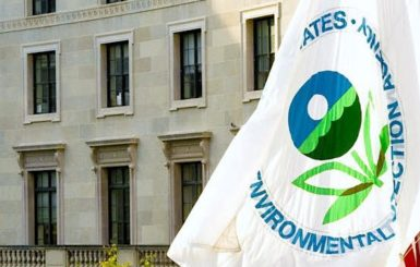Environmental Protection Agency headquarters in Washington, DC. Source: Environmental Protection Agency