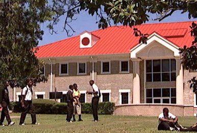 The Piney Woods School. Source: Piney WoodsSchool