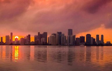 Miami, Florida. Source: Pixabay