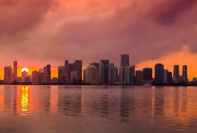 Miami, Florida. Source: Pixabay
