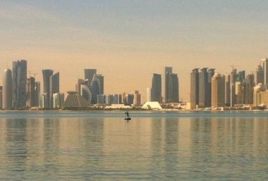 Doha, Qatar. Source: Pixabay