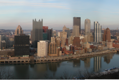 Pittsburgh. Source: Pixabay