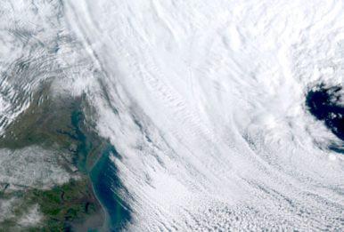 Winter Storm Skylar. Source: CIRA/RAMMB