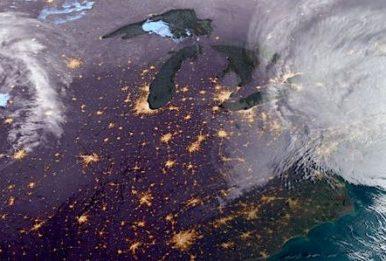 Winter Storm Riley. Source: CIRA/RAMMB