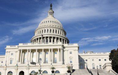 Capitol Building in Washington, DC. Source:Pixabay