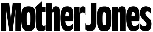 Mother Jones Logo