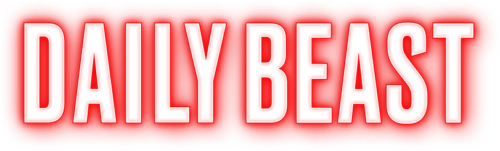 The Daily Beast Logo