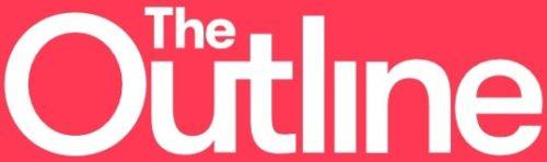 The Outline Logo