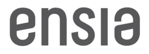 Ensia Logo