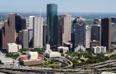 Hurricane Harvey Houston, Texas.