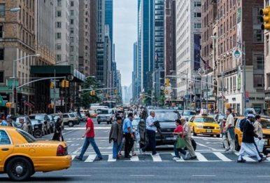 Walkable Neighborhoods - Nexus Media News