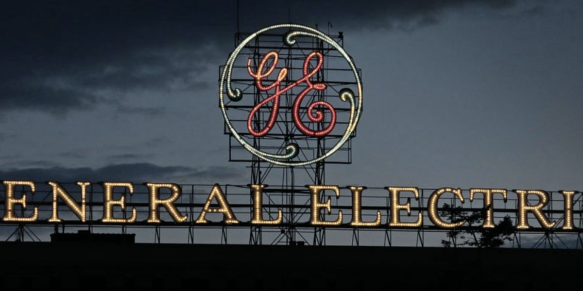 GE's Investment Mistake
