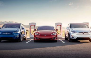 Electric cars charging stations