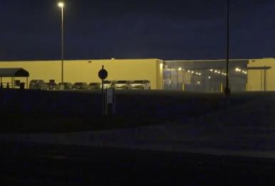 karnes immigrant detention center pollution
